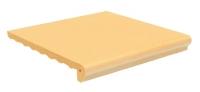 Gạch bậc thềm màu kem vàng